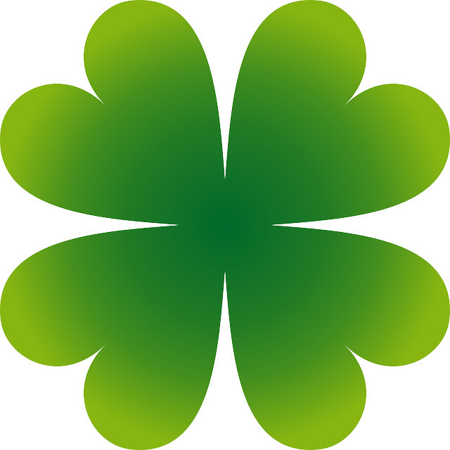 Girl Scout Saint Patrick's Day ideas