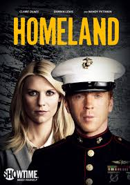 Assistir Homeland 5x10 - New Normal Online