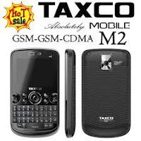 TAXCO M2