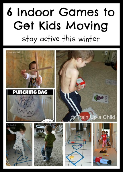 Camping with suzi crafts for Indoor gross motor activities