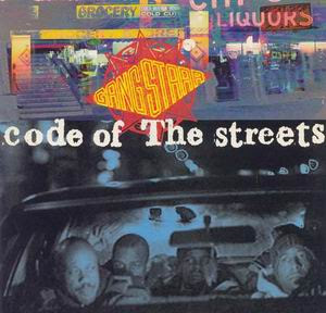 Gang Starr – Code Of The Streets (VLS) (1994) (320 kbps)