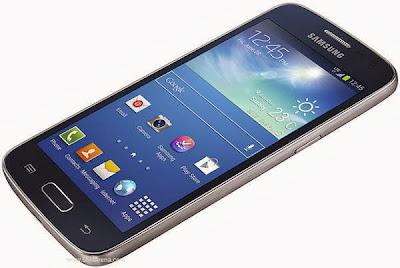 Galaxy Express Terbaru