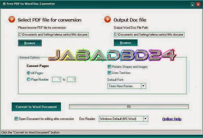 pdf maker free download full version