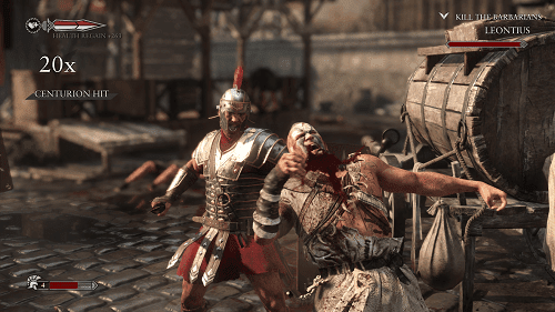 Download Ryse Son of Rome PC Full Version 3