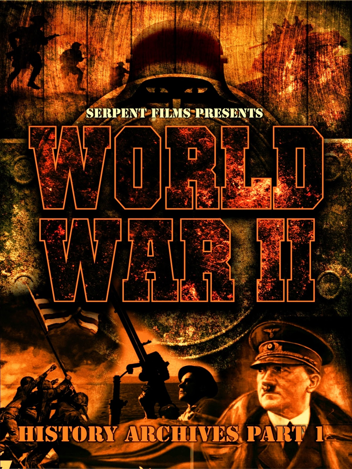 http://serpentfilms.blogspot.co.uk/p/world-war-ii-history-archives.html