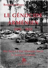 Le génocide arménien 1925-2015