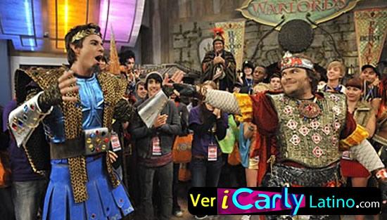 iCarly 4x06 4x07