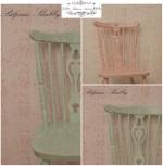 Uređenje doma: Preuređenje starinskih stolica