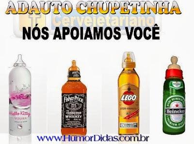 Adauto Chupetinha