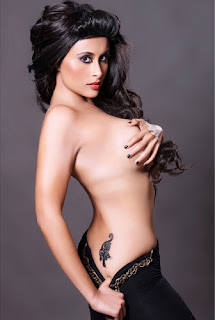 Aiysha Saagar is a Pop singer, performer and glamour model. She is the ...