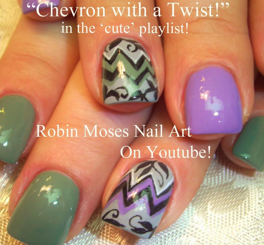 """Robin Moses Nail Art Designs: Robin Moses Nail Art: """"spring Nails"""" """"easter Nails"""