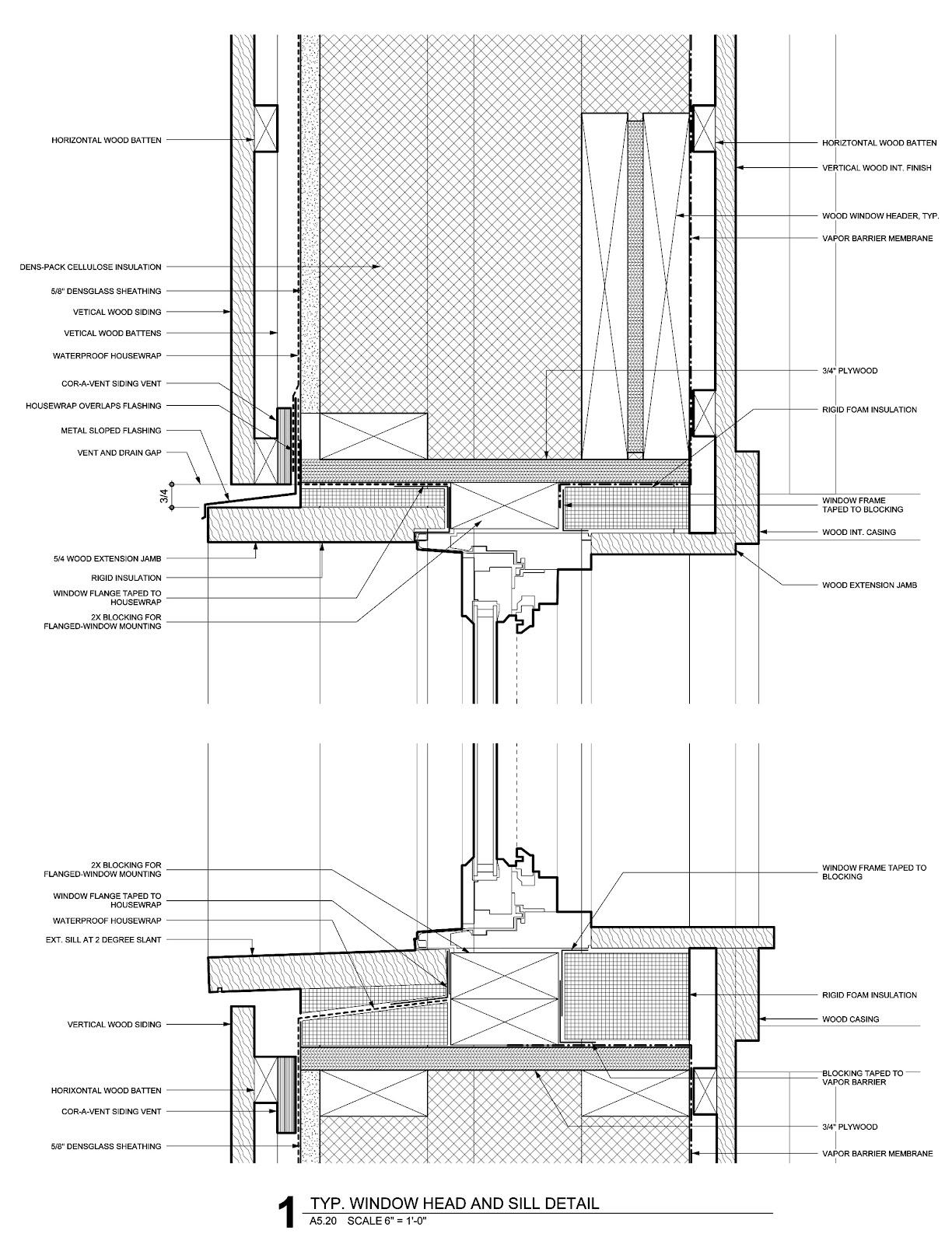 Window installation window installation details for Aluminium window installation