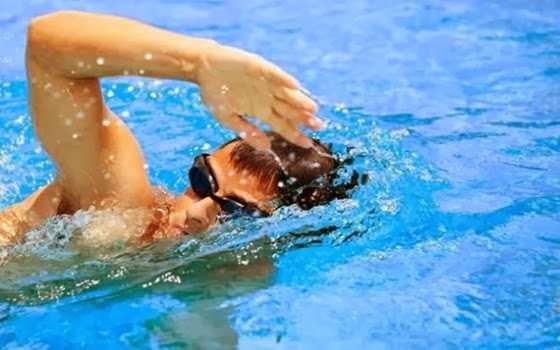 Cara Mengatur Pernafasan Pada Saat Berenang