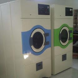 mesin laundry 60 kg