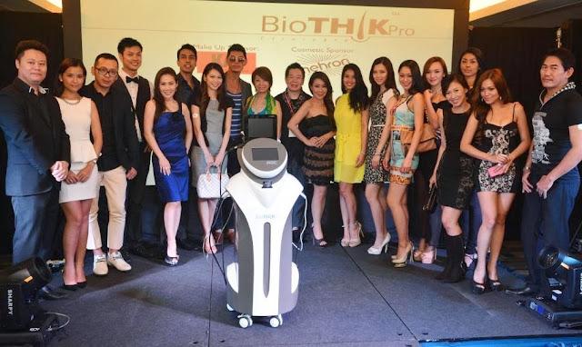 BioTHIK, BioTHIK pro, Instant Hair Transplant, hair Loss Treatment, hair building fiber