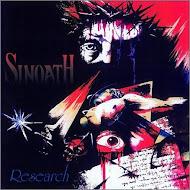 Sinoath - Research CD 1995