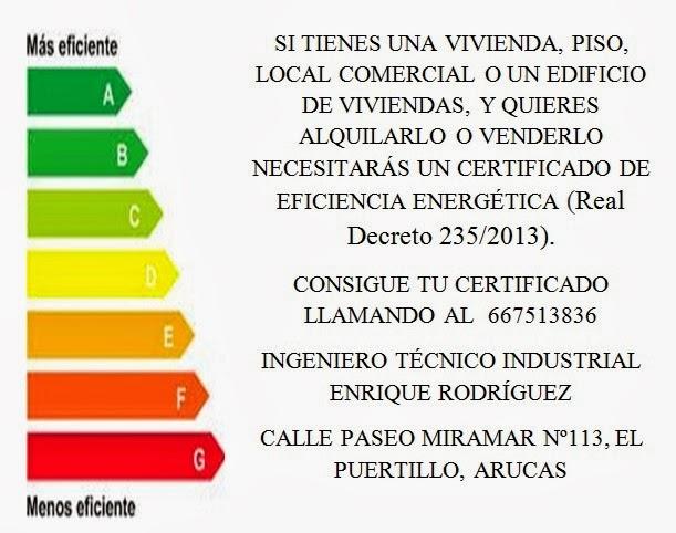 Enrique González, Ingeniero Técnico Industrial, Técnico Superior en PRL (MÓVIL: 667-513-836)