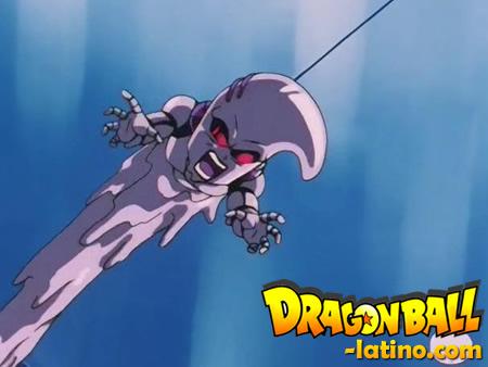 Dragon Ball GT capitulo 24