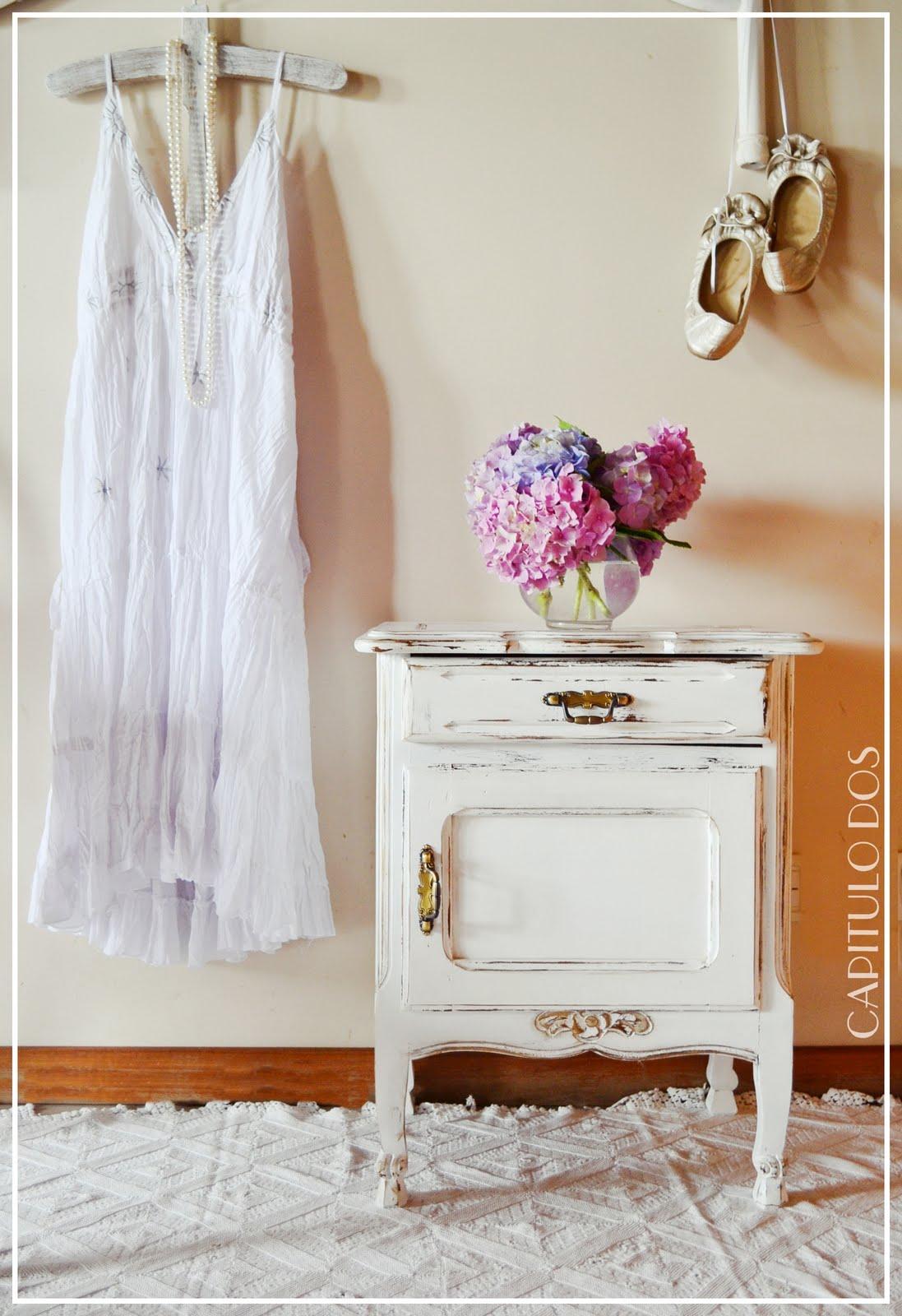 Capitulo dos noviembre 2011 - Decoracion muebles vintage ...