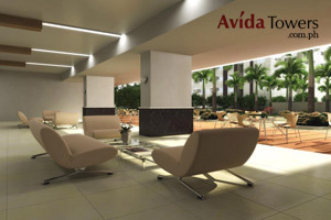 Clubhouse at Avida Towers Prime Taft