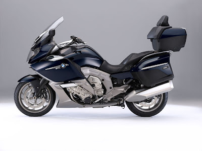 2012 BMW K1600GTL E Luxury