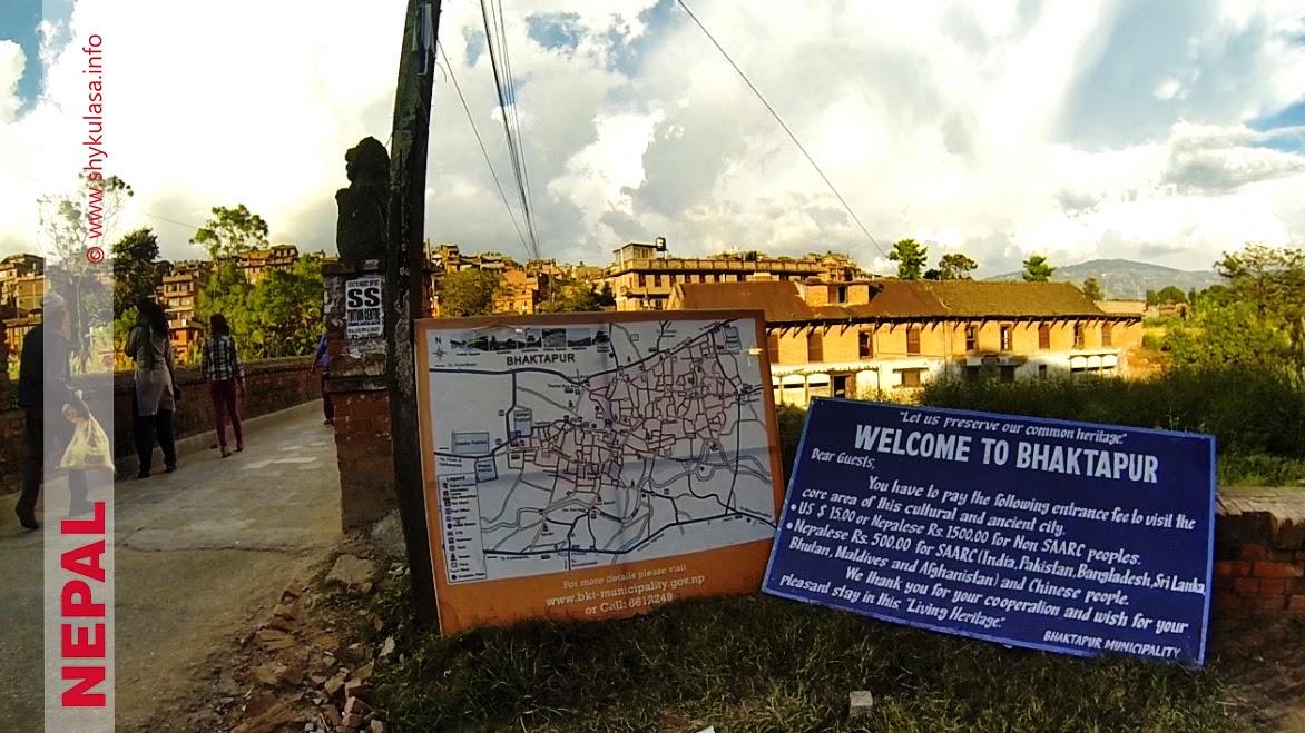 Bhaktapur, Kathmandu Valley