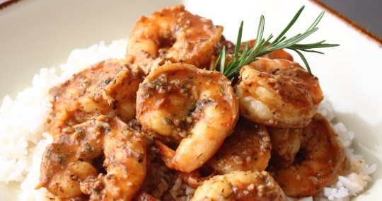 Food Wishes Video Recipes: Barbecue Shrimp – So Good, and ...