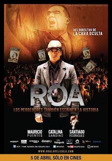 Roa (2013)