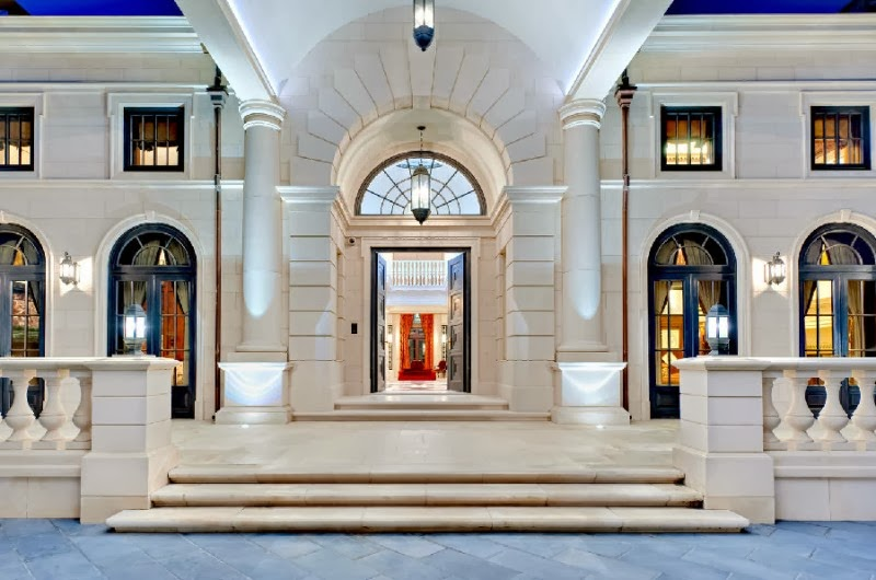 Passion for luxury luxury mansion in bradbury estates for Mega homes for sale