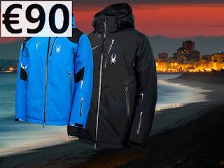 spyder leader ski jacket 2015
