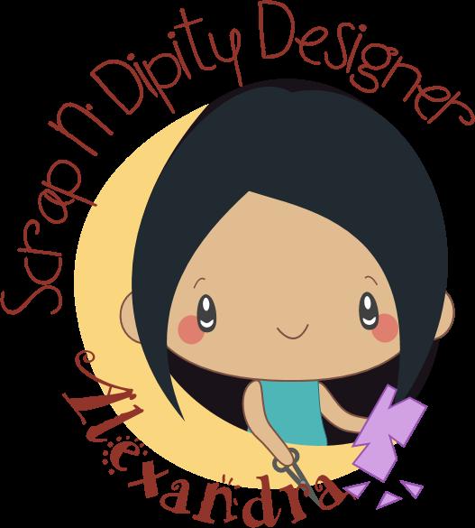 Scrap n' Dipity Designer