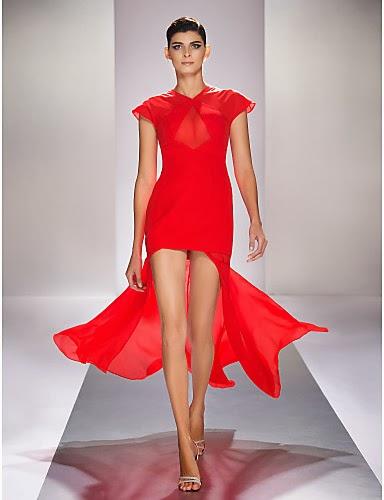 Increibles vestidos de noche baratos | Moda y Tendencias