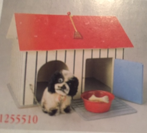 Pheifer Mmetal Dog Kennel