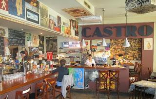 citytrip food reizen traveling castro bisztro