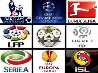 Jadwal Pertandingan Bola 22,23,24,25 November 2014