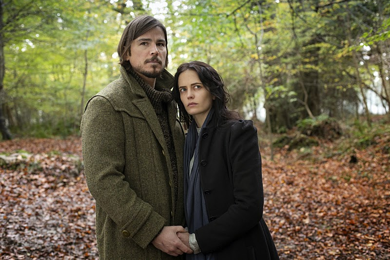 Penny Dreadful - Episode 2.02 / Episode 2.07 - Promotional Photos