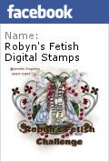 Robyn's Fetish on Facebook