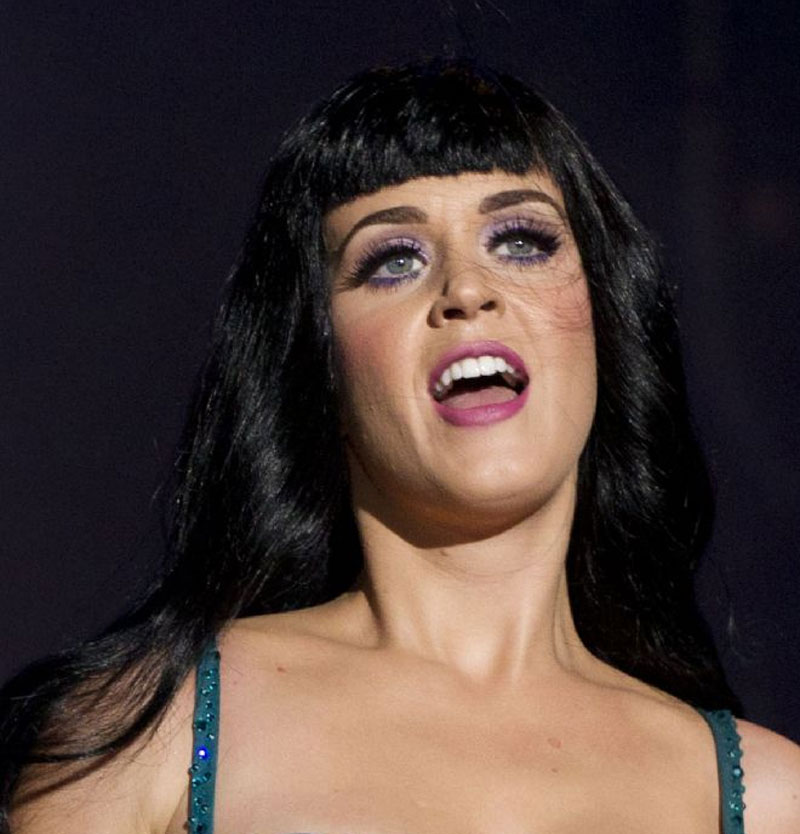 katy perry rock in rio4 Katy Perry no Rock in Rio!