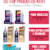 Clipping - Os melhores produtos Kert com a blogueira Thais Nathios