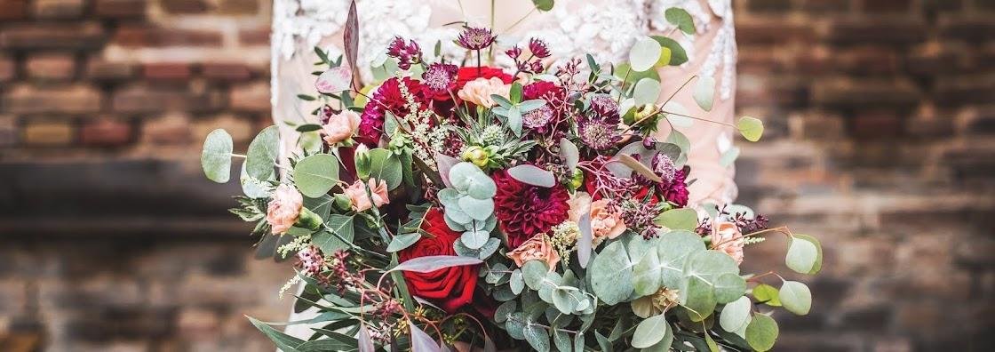 Květinový ateliér V Ráji