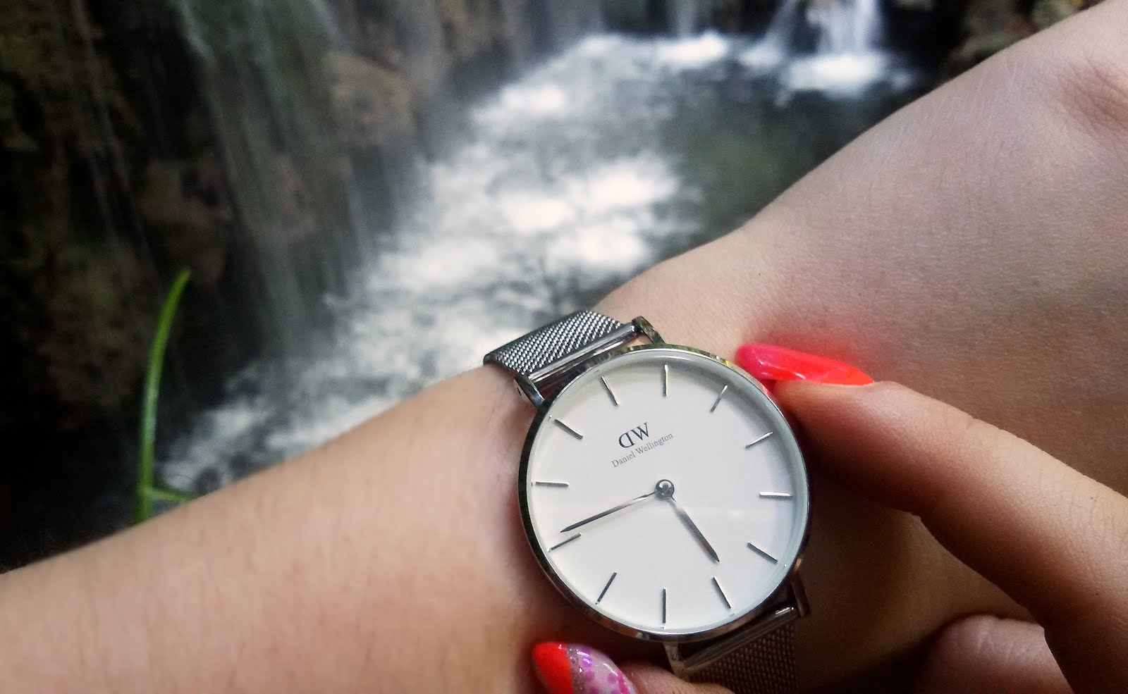 Post in evidenza -  Daniel Wellington