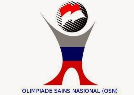 Download Soal Lomba OSN (Olimpiade Sains Nasional) SD