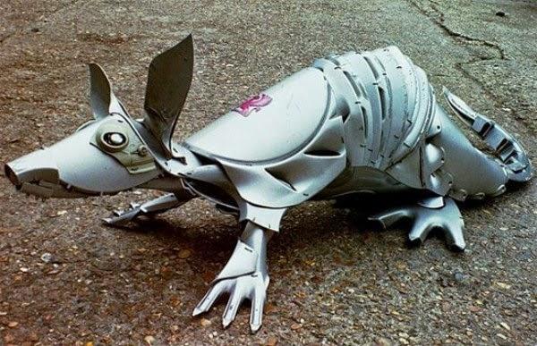 Hubcap_Creatures