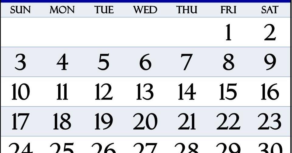 Free Calendars 2015, Bookmarks, Cards: Big Calendar 2013 March - 9