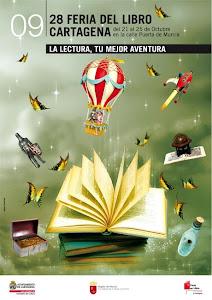 FERIA DEL LIBRO 2009