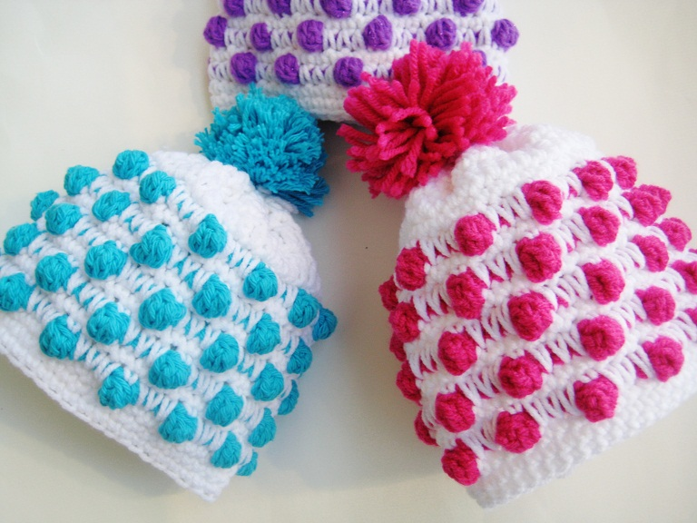 Crocheting Instructions : Related Pictures Famous free women s crochet hat patterns