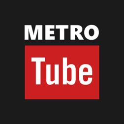 Metrotube App