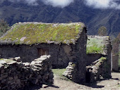 La aldea de Curva