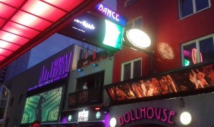 St. Pauli bei Nacht!