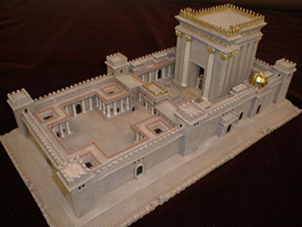 bait Suci Salomo